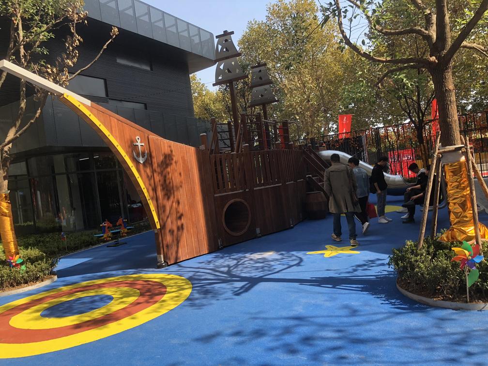 南京大拇指二级工程
