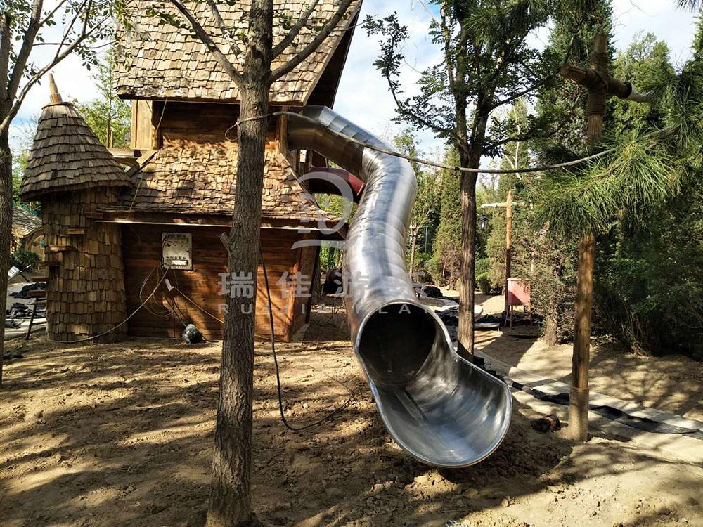 北京尺木无山项目