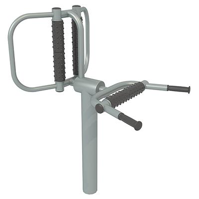 RJ-L10腰背按摩器