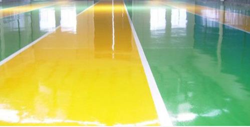 溶剂型环氧树脂薄涂面漆RD-7500