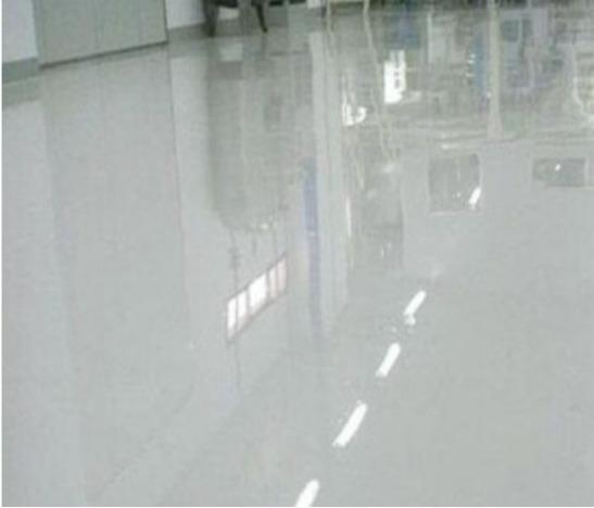 无溶剂型环氧树脂薄涂面漆RD-8500