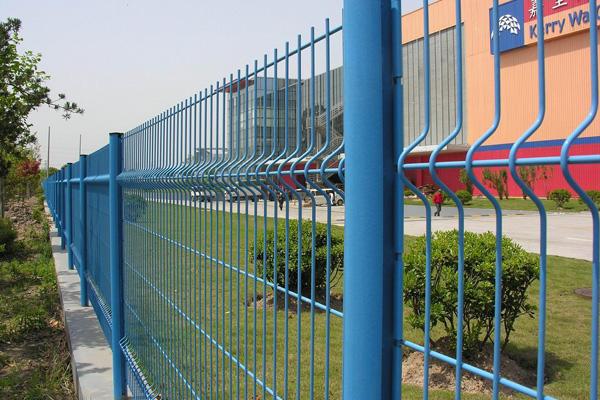 三折网护栏网