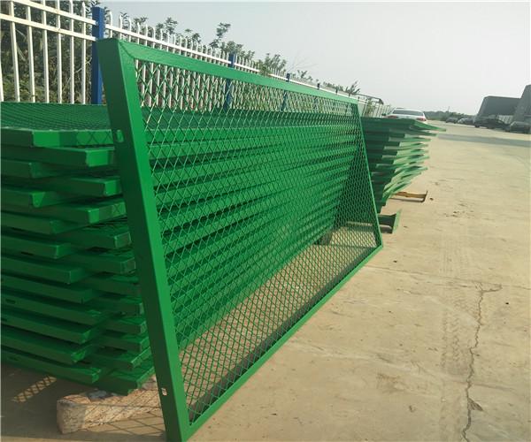 桥梁防护网