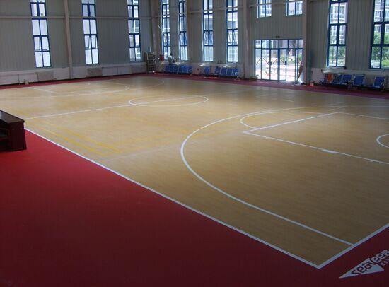 广西贵港体育馆
