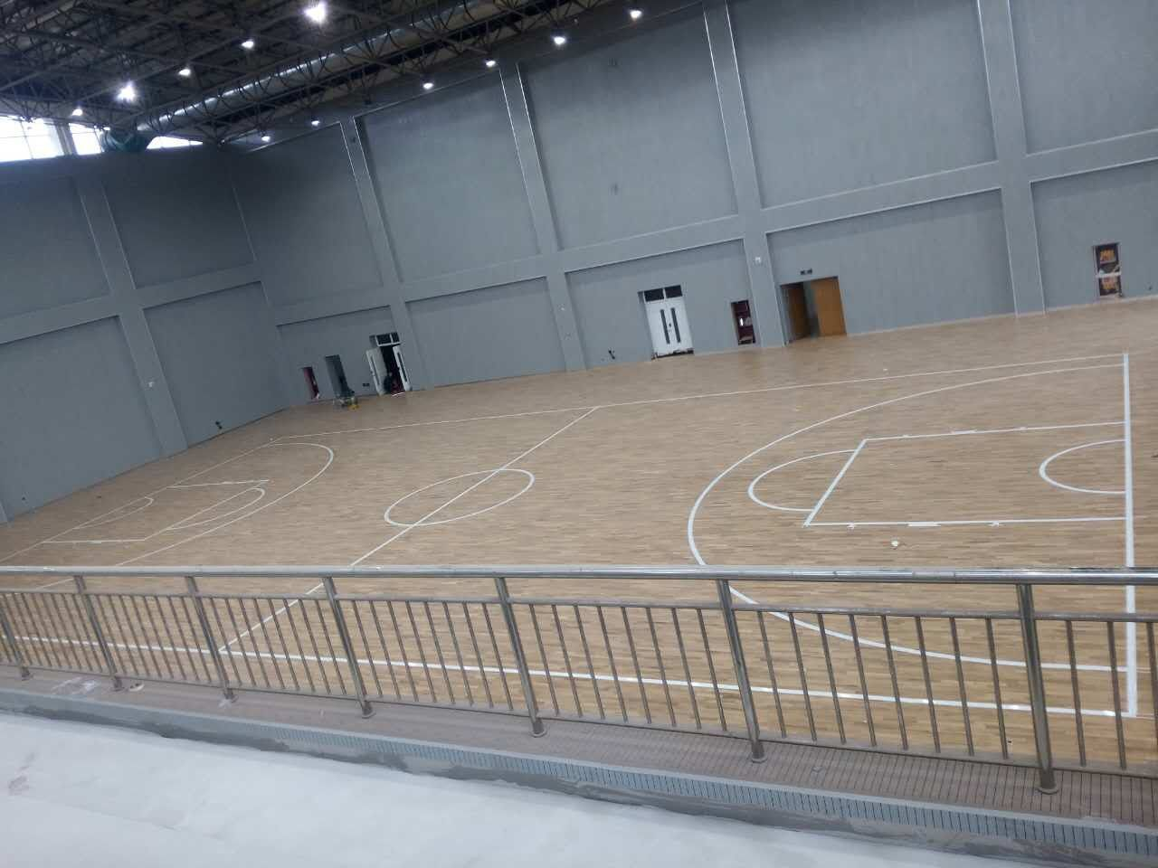 湖北宜昌体育馆
