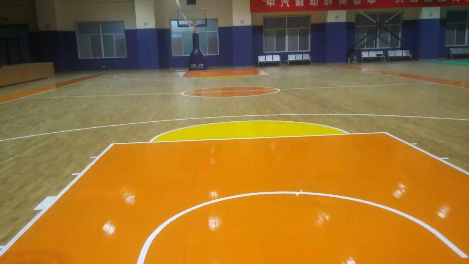 兰州职业技术学校体育馆