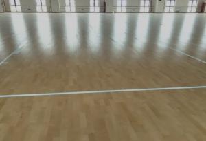運動地板廠