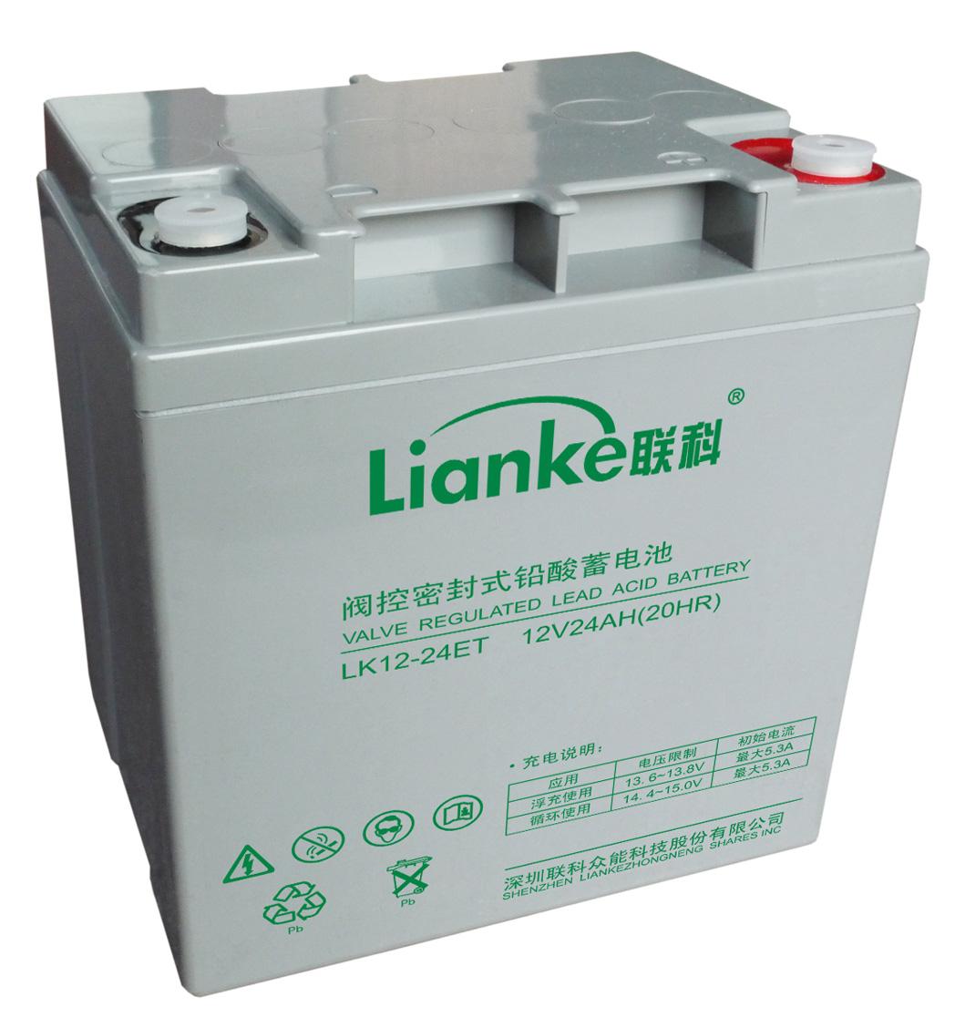LK12-24EA 电池