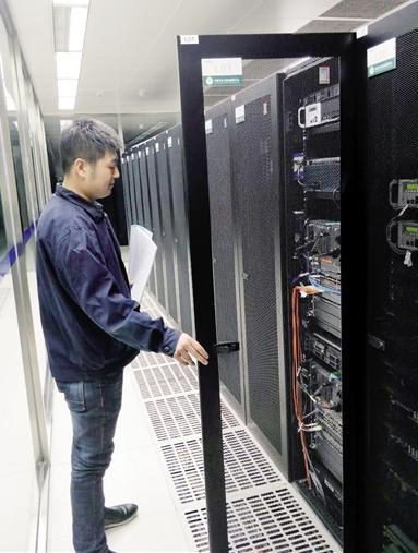 数据中心的数字化转型