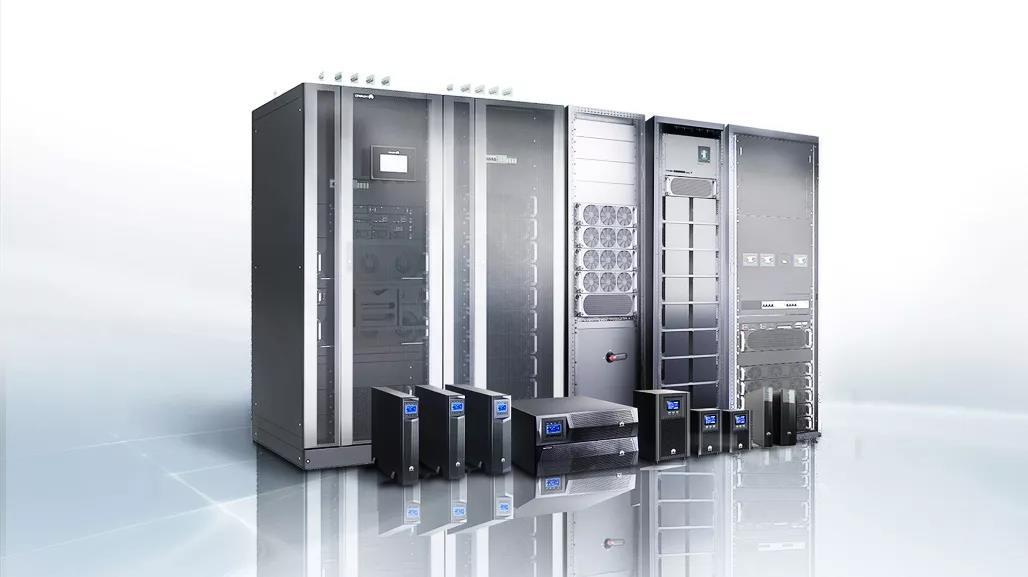 权威发布!华为模块化UPS全球市场份额第 一,持续领跑全球市场