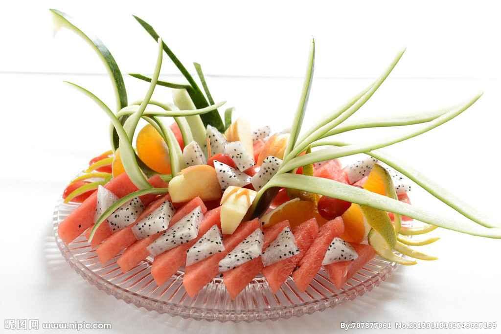 吃蔬菜有啥好处?巧吃蔬菜不变老