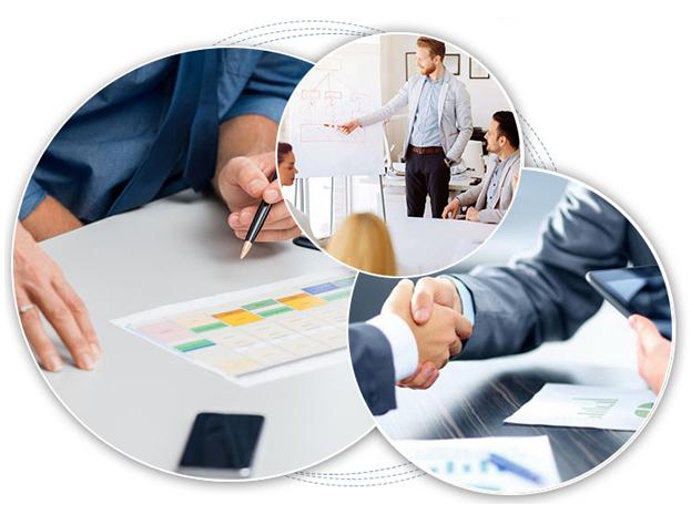高质量、多元化且忠诚的客户基础