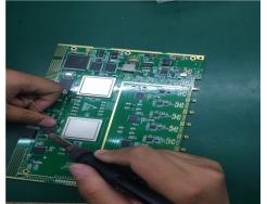 教你如何簡單快速的鑒別真假芯片!