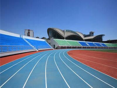 太原市体育运动中心体育场