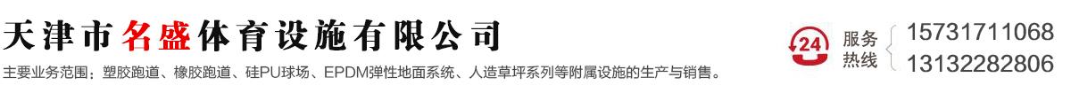天津市名盛体育设施有限公司