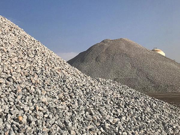 石灰石,石子