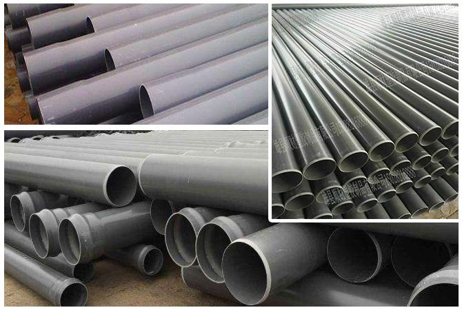PVC農田灌溉管