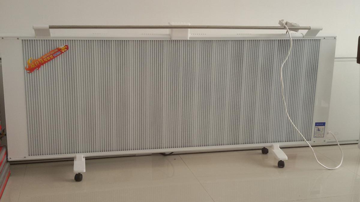 碳纖維電暖器