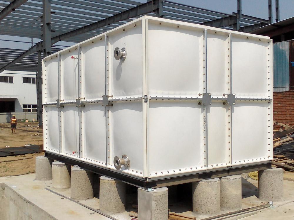 玻璃钢水箱