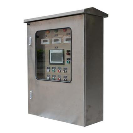 雨水回收控制柜